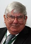 Cllr Terry Pearce