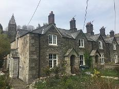 Council Calls for Residents' Thoughts on Tavistock Conservation Area