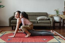 Stay Active In The Comfort of Your Home
