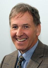 A portrait photograph of Cllr Neil Jory, Leader of West Devon Borough Council.