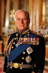 On the Death of His Royal Highness The Duke of Edinburgh