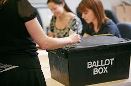 Residents in West Devon urged to look out for their voter registration details in the post